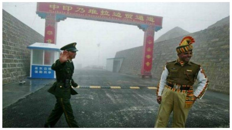 On Cards of India-China Defence Secretary Level Talks Next Week: 'Hotline Linking Military Headquarters on Both Sides'