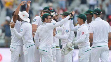 South Africa Announces 21-Member Squad for Pakistan Tour