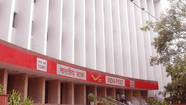 Post Office Savings Account to go Digital: India Post to Offer Full Digital Service For Its 34 Crore Account Holders