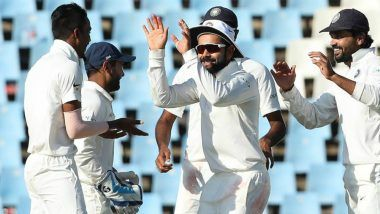 Indian Cricket Team's First Ever Day-Night Test Likely to be Against Windies This Year