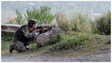 7 Pakistani Soldiers Killed In 'Retaliatory Action' Along LoC, Says Army