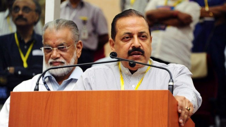 Jammu And Kashmir'sKishtwar Districtto Soon Get A Fully Functional Airport, Says Jitendra Singh