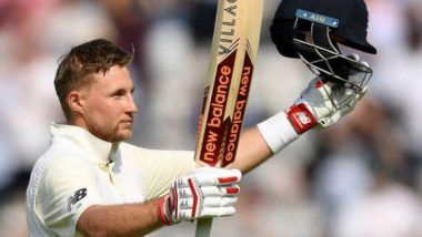 Joe Root Says Maximising Careers of Stuart Broad and James Anderson Really Important