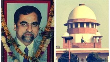 Justice Loya Death Case: SC Dismisses Petitions Seeking SIT Probe, Says It's an Attempt to Malign Judiciary