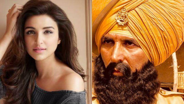 Karan Johar Welcomes Parineeti Chopra To The Cast Of Akshay Kumar's Kesari