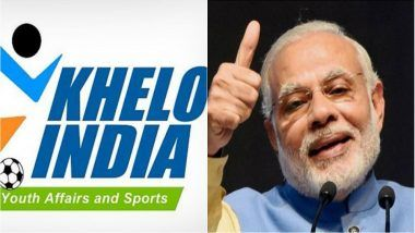 Khelo India School Games 2018 Launched by PM Modi