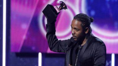 60th Annual Grammy Awards, 2018: Kendrick Lamar Beats Jay-Z to Win Best Rap Album