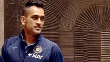 Revealed! Why MS Dhoni Doesn't Answer Phone Calls