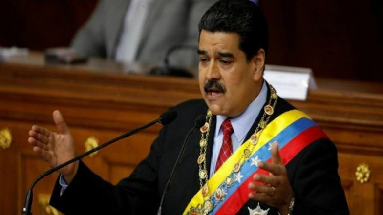 Venezuela Crisis: Maduro Announces Decision to Roll-out New Currency Notes To Curb Hyperinflation