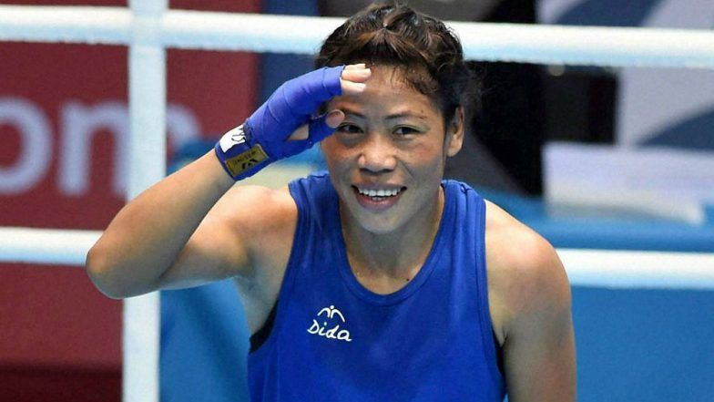 Asian Games 2018: Mary Kom Pulls Out of The Mega Event