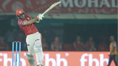 Glenn Maxwell Birthday Special: Best IPL Performances from 'The Big Show'