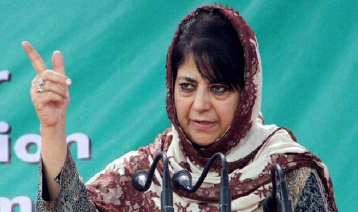 Amarnath Yatra 2019: Mehbooba Mufti Expresses Displeasure Over Arrangements Causing Trouble to Local Kashmiris