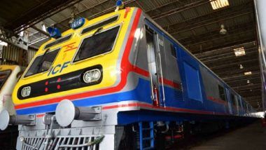 Mumbai: Second AC Local to Have Increased Seating Capacity, Will Accomodate More Than 100 Passengers