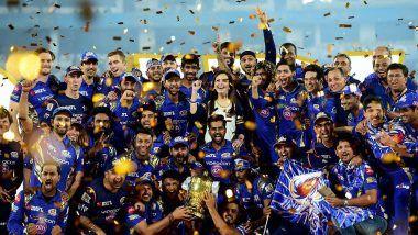 IPL 2018: We Don't Consider Ourselves As Favourites says Mumbai Indians Coach Mahela Jayawardene