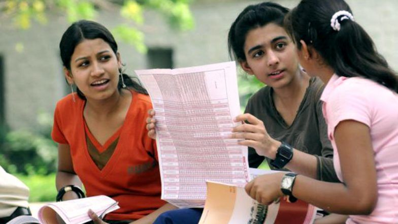 AP SSC Result 2019 Merit List: 94.88 % Pass Percentage Recorded, East Godavari District Tops With 98.19%