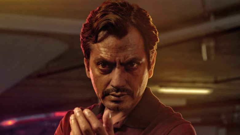Nawazuddin Siddiqui Loves Watching English Movies