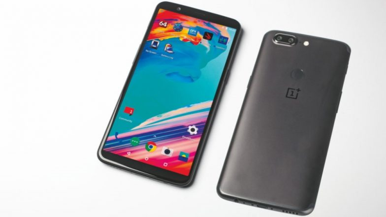 OnePlus 6 Specs & Features Expected: The Flagship Smartphone to be Launched Around March 2018