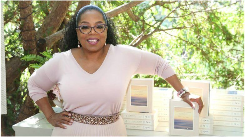 Oprah: Why Trump named her as preferred vice president