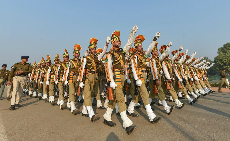 Republic Day Parade 2020 Tickets: Where And How to Book Tickets For January 26 Event at Rajpath in Delhi