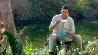 PadMan Song Saale Sapne Out: Akshay Kumar Dares You to Dream Big (Watch Video)