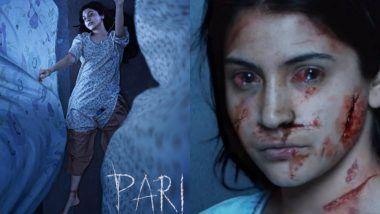 Pari Teaser Video: Anushka Sharma Invites Us To Play A Bloody Holi With Her