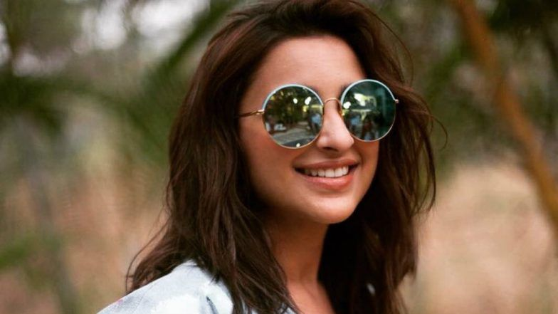Parineeti Chopra to Star in 'The Girl on the Train' Official Hindi Remake