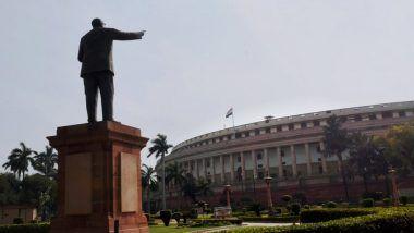 Monsoon Session of Parliament 2019: Rajya Sabha Adjourned till 11:00 AM on Friday