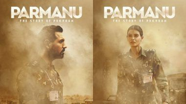 John Abraham's 'Parmanu: The Story of Pokhran' Makers to Hold Special Screening for PM Narendra Modi?