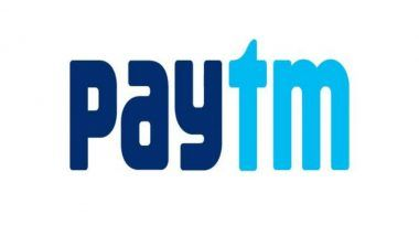 Paytm: Not Charging Extra for Digital Transactions
