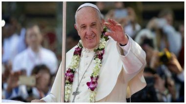 Inter-Korean Summit: Pope Francis Lauds Koreas' 'Brave' Commitment for Nuclear-Free Peninsula