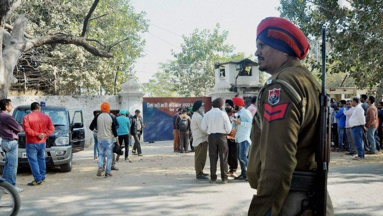 Dalit Woman Assault Case: Punjab Police Books 2 Accused in Faridkot, Both Absconding