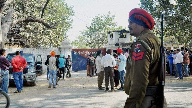 Punjab Police Guns Down Member of Bishnoi Gang Ankit Bhadu During Encounter in Zirakpur