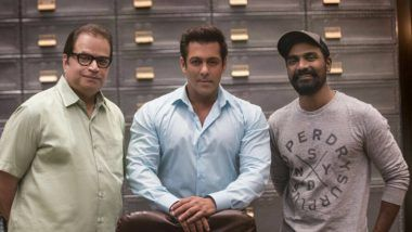 Salman Khan Leaves Race 3 Set After Getting Death Threats From Jodhpur Based Gangster Lawrence Bishnoi