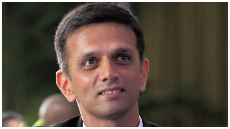 Rahul Dravid Inducted in ICC's Hall of Fame, 5th Indian Cricketer to Get the Honour