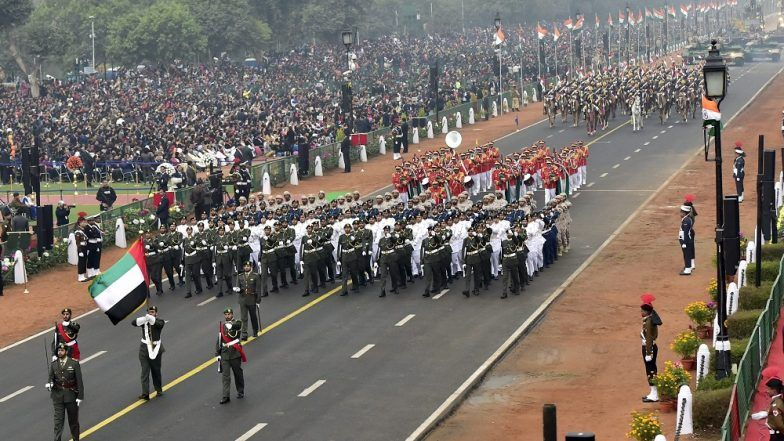 Republic Day Parade 2019 Special: IAF Blended Bio-Fuel Aircraft, Mahatma Gandhi Theme Based Tableaus &  All-Women Assam Rifles Contingent, Plenty to Look Forward