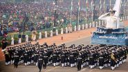 Republic Day Parade 2020 Live Streaming on Doordarshan and PIB India: Watch Telecast of R-Day Celebrations From Rajpath In New Delhi Online