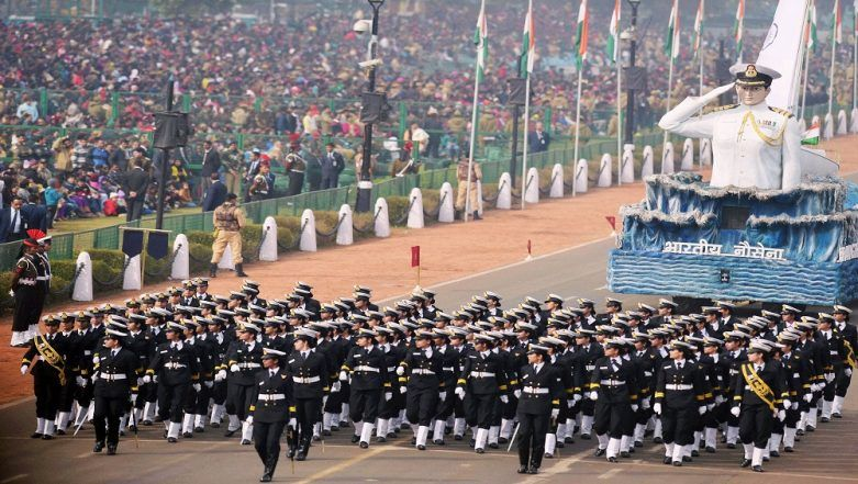 Republic Day 2019: 855 Police Personnel Decorated; 149 Get Gallantry Medals