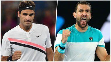 Roger Federer vs Marin Cilic, Australian Open 2018 Final Preview: More Grand Slam Glory Beckons for Ageless Federer