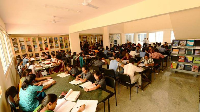 India Needs 1,500 More Universities by 2030: Study