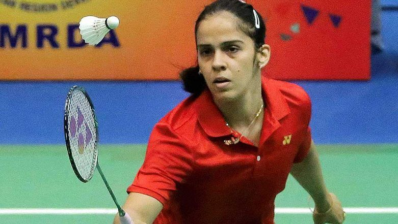 Saina Nehwal Crashes Out in Quarters of All England Championship 2019; Loses to World No.1 Tai Tzu Ying