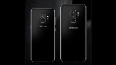 Samsung Galaxy S9 & S9+ Release Schedule With Launch And Shipping Date Leaked: Rumoured Images And Features Surface Online