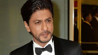 Shahrukh Khan, Other Bollywood Actors Issued Notice by Cyberabad Police in Multi-Crore Qnet Scam
