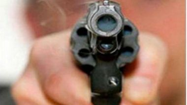Delhi: 22-Year-Old Shot Dead in Bawana Area Over Personal Enmity