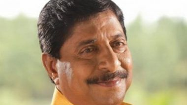 Malayalam Actor Sreenivasan Hospitalised After Stroke, will be Discharged Tomorrow