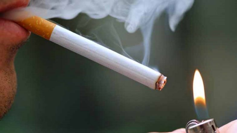 Smoky Environment Increase Risk of High Blood Pressure: Study