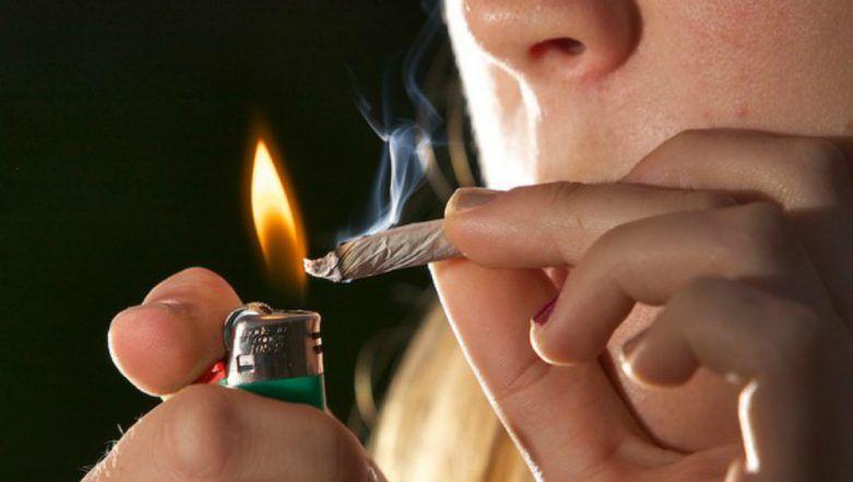 After Marijuana Legalise in Canada, South Korea Warns Citizens Against Smoking Pot
