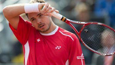 Australian Open 2020: Vintage Stan Wawrinka Upsets Daniil Medvedev to Make Open Quarters