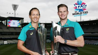 ICC World T20 Men & Women Matches Date and Venue Decided: MCG to Host Both Finals in 2020