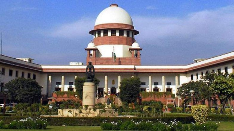 Supreme Court Imposes a Fine of Rs 20 Lakh on West Bengal Government for Pulling Down 'Bhobishyoter Bhoot'