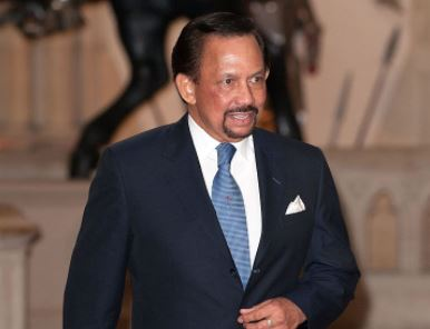 Brunei: Severe Sharia Law Punishments Including Death by Stoning and Amputation Now in Force in the Sultanate
